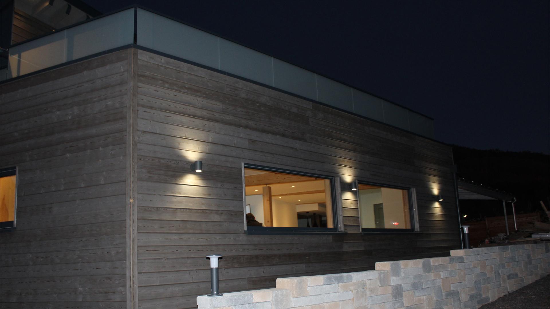 maison ossature bois - Vosges St Die 2 - 03